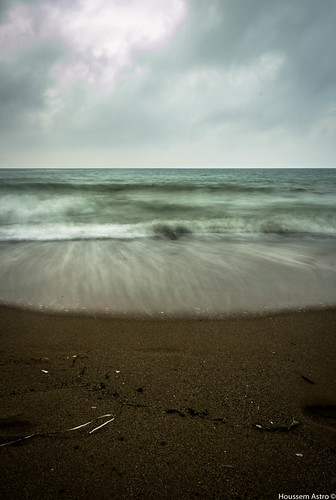 Seashore..