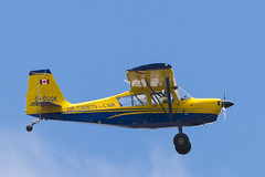DUD_7748r (crobart) Tags: airplane day aircraft scout canadian airshow borden base forces armed bellanca 8gcbc
