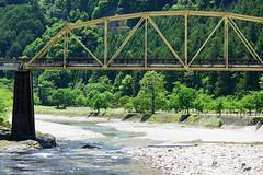 1Shimokitayama (anglo10) Tags: bridge river