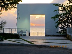 Playa Alicia (Steve Cut) Tags: caribbean dominicanrepublic sosua playaalicia beach sunset sea