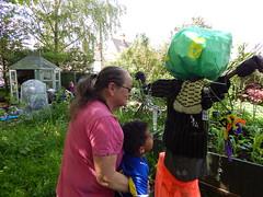 DSCN3141 (joonseviltwin) Tags: birthday party garden community cardiff roath mackintosh