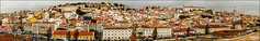Lisbon Port Pano (Spence..) Tags: park roof sea sky house tree tower port canon buildings outdoors hotel focus colours crane outdoor lisbon traditional warehouse tiles slate gps spence paintwork canon6d angspence canon24105l