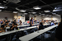ITS Division Quarterly Meeting (CSUSBAdmissions) Tags: acbi division its meeting quarterly bgateb bgatebcom bgphoto bryangateb calstate calstatesanbernardino college coyotes csusanbernardino csusb csusbadmissions highereducation inlandempire sanbernardino university library