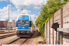 471.070-3 | Ex10012 | tra 331 | Zln-sted (jirka.zapalka) Tags: ex train spring czech cd vpu zlin stanice rada471