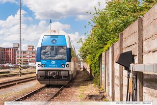 471.070-3 | Ex10012 | trať 331 | Zlín-střed