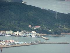 c16-Tongyeong-Mont Mireuksan (13) (jbeaulieu) Tags: montagne coree tongyeong mireuksan
