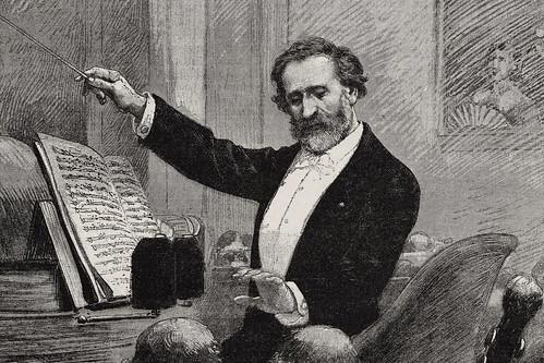 <em>Il trovatore</em> musical highlight: 'Tace la notte'