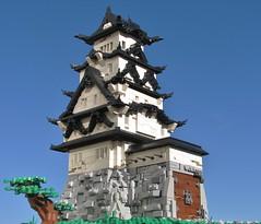 Khanibre (W. Navarre) Tags: khanibre castle cool