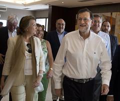 Mariano Rajoy participa en un acto en Teruel (Partido Popular) Tags: rajoy teruel pp marianorajoy partidopopular 26j eleccionesgenerales