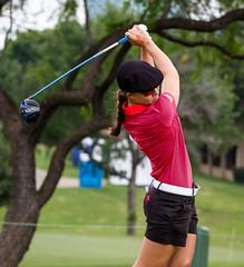 N Tex LPGA Shootout 4-26-16-1535 (Richard Wayne Photography) Tags: texas north shootout lpga 2016 vickyhurst
