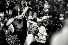 Ngertakeun Bumi Lamba #10 - tari topeng (dqsetiadi) Tags: ngertakeunbumilamba sundawiwitan sundaculture sunda nusantara tradisi naturebw blessingdance maskdancing