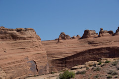 IMG_7113 (ONcloudIX) Tags: moab ut utah arches delicate arch landscape