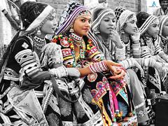 Festival of Pondicherry 15.08.16 Kalbeliya dancers (pondicherry arun) Tags: festivalofpondicherry kalbeliya dancers karagam pondicherry puducherry beach fte de