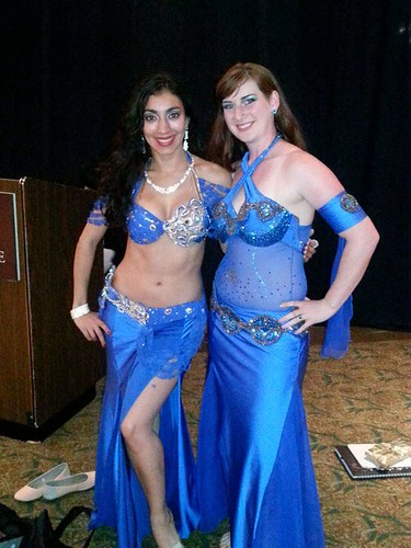 "Blue Crystal Costumes • <a style=""font-size:0.8em;"" href=""http://www.flickr.com/photos/77468003@N08/28496420160/"" target=""_blank"">View on Flickr</a>"