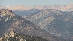 Kern Canyon and the Sierra Crest from afar (Tim Lawnicki) Tags: sierranevada highsierra california sequoianationalpark sequoiakingscanyonwilderness goldentroutwilderness