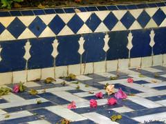 (Shahrazad26) Tags: marokko maroc morocco fs fez fselbali medina riad zellig zellij mosque mozaek