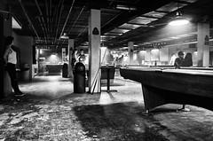 R0043193 (G. L. Brown) Tags: nashville nashvillestreetphotography billiards pool