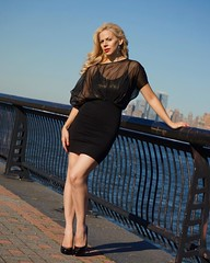 #hobokennj #model #photoshoot #blackdress #modelposes #glamourgirljessica #blondes #mua #wardrobe #style #fashion Photo by James Maddox (Glamour Jessica) Tags: blondes style hobokennj blackdress model glamourjessica instagramapp square squareformat
