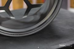 Vossen Forged- Novitec x Vossen NV-1 - Steath Grey - 47739 -  Vossen Wheels 2016 -  1009 (VossenWheels) Tags: forged forgedwheels madeinmiami madeinusa nv1 novitec novitecxvossen polished steathgrey vossenforged vossenforgedwheels vossenwheels wheels vossenwheels2016