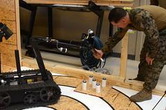 160830-F-UG926-043 (Dobbins ARB Public Affairs) Tags: dobbins arb eod robots explosive ordnance disposal