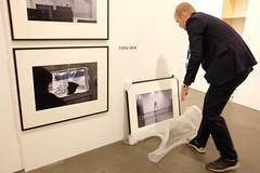 DSCF5595.jpg (amsfrank) Tags: scene exhibition westergasfabriek event candid people dutch photography fair cultural unseen amsterdam beurs