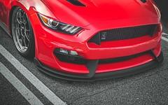 S550 Mustang (crashmattb) Tags: caffeineandoctane canon70d canon35mmf2isusm august 2016 carphotography sportscar atlanta georgia carshow carmeetup ipadpro photoshopfix photoretouching atl s550 mustang ford