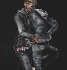 Disclosure (AA Style ★ Hipster Style ★ AR2 Style) Tags: eclipsedesign excellence hipsterstyle rkposes thecrossroadsevent secondlife