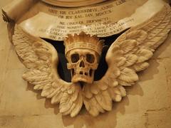 Christ Church, Oxford (Brownie Bear) Tags: uk england church christ united great kingdom oxford gb ch chch