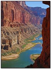 DSC_0582a (tellytomtelly) Tags: arizona grandcanyon coloradoriver grandcanyonnationalpark