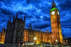 IMG_1468 (plquirarte) Tags: uk travel bridge england london westminster night photography dawn photo nikon parliament bigben clocktower eurpe 2013