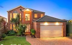 15 Tullane Place, Kellyville Ridge NSW