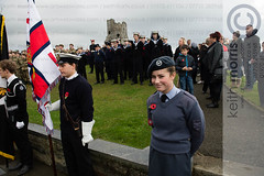 D42_5724.jpg (ffoto keith morris) Tags: uk people wales town war ceremony aberystwyth service welsh warmemorial remembering remembrancesunday