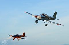 Van's Aircraft RV-7A (raphaelbrescia) Tags: ensaio formation ala airtoair formao arar
