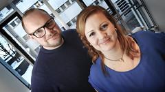 Befolkningen, NRK P13 (Rune Lind) Tags: radio tv behind scenes nrk norsk the p13 marienlyst steinarsagen rikskringkasting radiounderholdning nrkp13 befolkningen sirikristiansen