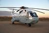 Sikorsky H-3C, s/n 62-12581