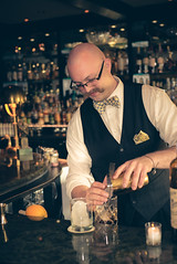 TheDuckBar007 (The Ryland Inn) Tags: bar restaurant newjersey oldfashioned speakeasy rylandinn whitehousestation theduckbar