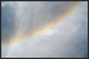 Halo & Irisation (Zelda Wynn) Tags: weather auckland cirrus atmosphericoptics optics troposphere westauckland irisation 22ºhalo zeldawynnphotography