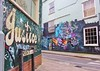 Bristol Street Art (Andrew_Parsons_Photography) Tags: streetart green art bristol graffiti cheba banksy sez graff bonzai mydogsighs 45rpm sprayart cheo richt epok shab kopsky deams sepr turroe dankitchener spzero76