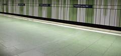 HBF. (universaldilletant) Tags: frankfurt bahnhof hauptbahnhof ubahn sbahn haltestelle tief