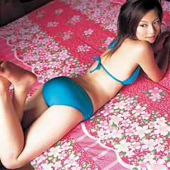 安田美沙子 画像43