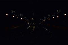 Dresden (Chris Grabert) Tags: abend dresden sachsen beleuchtung augustusbrücke strasenbahn