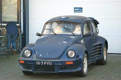 1972 Volkswagen 1303 (NielsdeWit) Tags: vw beetle ede tuning klaphek testarossa kever 135021 1639vu nielsdewit sidecode2