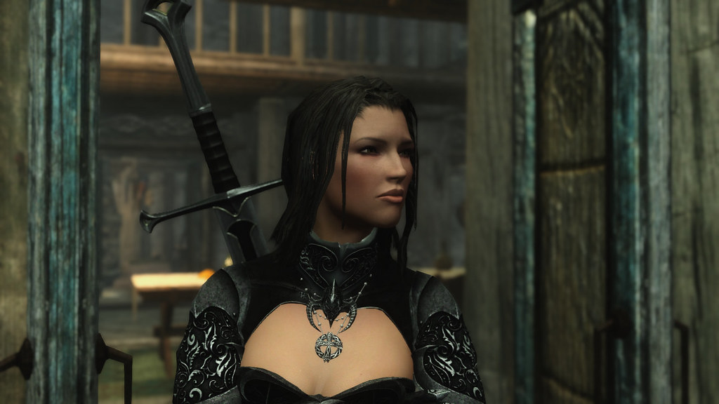 The World's Best Photos of replacer and skyrim - Flickr Hive Mind