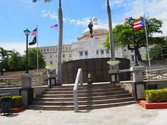 San Juan ,Puerto Rico