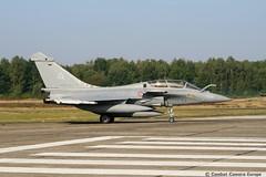 1.NATO Tiger-Meet 2009 KleineBrogel (312) (Combat-Camera-Europe) Tags: europe european military tiger jets tigers airforce nato militr otan tigermeet airforces kleinebrogel tigermeeting