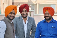 DSC_0026 (ranjitchahal) Tags: friends ranjit turban punjab ludhiana surinder chahal barinder jangpur ranjitsinghchahal barindersinghchahal surinderjeetsingh