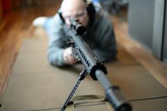 Barrett .50 cal (Mark B Hewitt) Tags: 50mm lasvegas filter cal nikkor 50 barrett circular afs hoya nikkon polarise d610 f14g