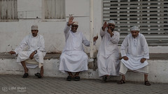 In Maskat, Oman