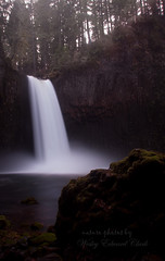Abiqua-1-edited (Photos by Wesley Edward Clark) Tags: oregon silverton waterfalls scottsmills abiquafalls
