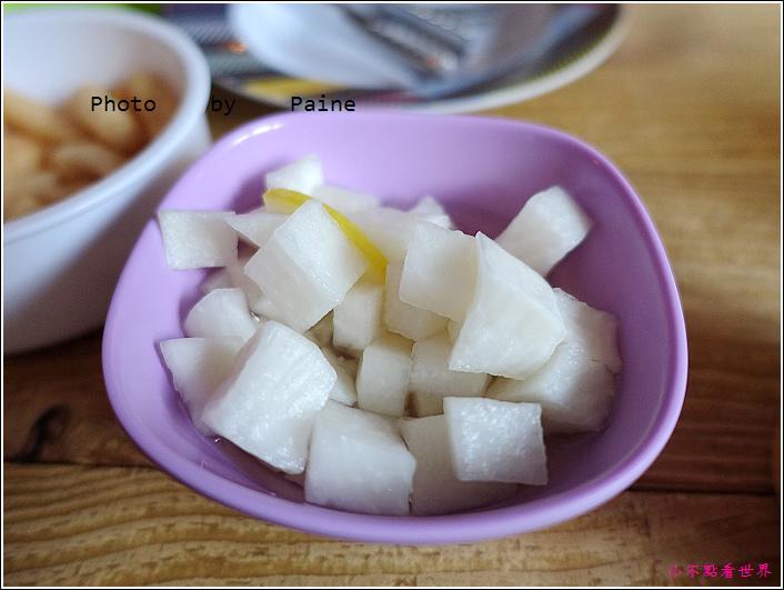 弘大chicken in the kitchen 良心食堂 (10).JPG
